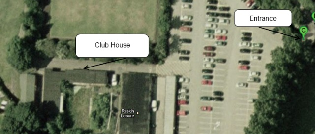 Club House Location