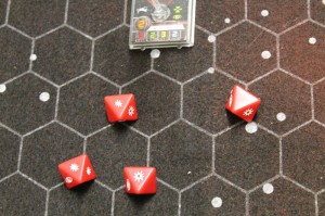 x-Wing red dice