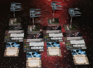Turr 1 X wing