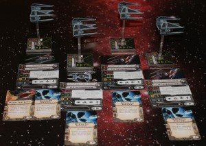 Turr 2 X wing