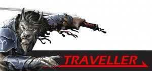 Traveller RPG @ Table 3
