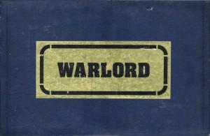 Warlord - table 2
