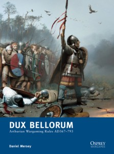 Game of Dux Bellorum