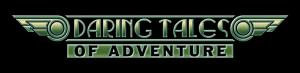 Savage Worlds RPG Daring Tales