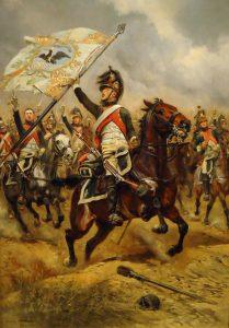 Napoleonics 1806 @Table 1