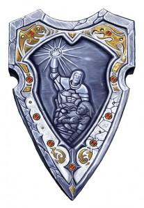 +3 Shield