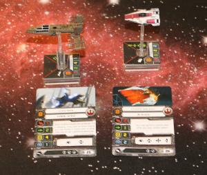 ships-Pilot cards
