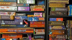 Board Games / Skirmish Games