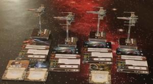 Luke 1 X-wing