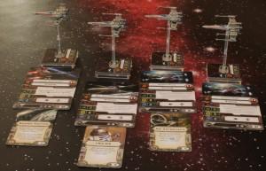 Luke 2 X-wing