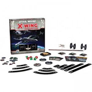 xw starter set