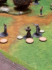 Board Games / Skirmish Games