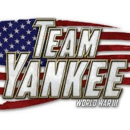 "Tuesday - Team Yankee ""Operation Firestorm Campaign"" @ Table 2"